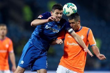Bochum vs Darmstadt Betting Tips