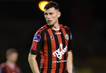 Bohemians - Sligo Rovers Soccer Prediction