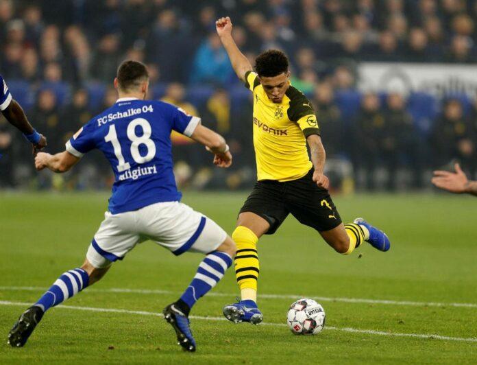 Borussia Dortmund vs Schalke 04 Soccer Betting Tips