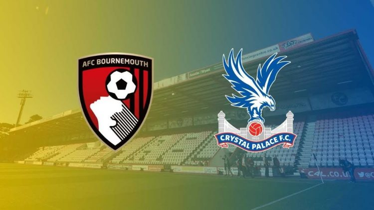 Premier League Bournemouth vs Crystal Palace