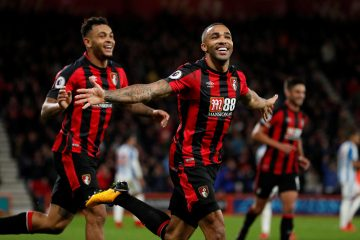 Bournemouth vs Huddersfield Premier League