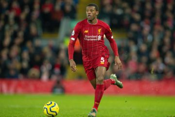 Bournemouth vs Liverpool Soccer Betting Tips