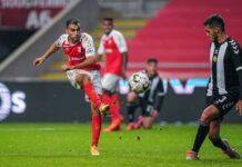 Braga vs AEK Athens Soccer Betting Tips - Europa League 2020