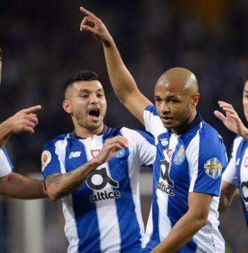 Braga vs Porto Soccer Betting Tips