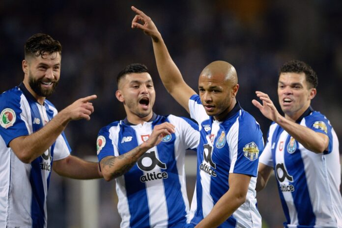 Braga vs Porto Soccer Betting Tips