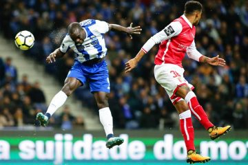 Braga vs Porto Betting Tips