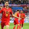 Brazil vs Belgium World Cup Prediction