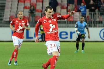 Football Prediction Brest vs Metz