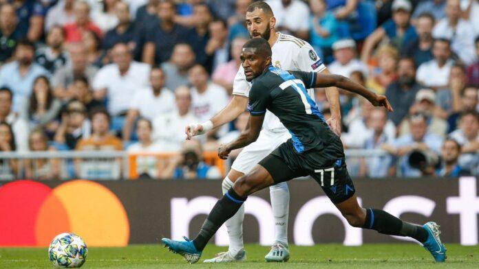 Bruges vs Real Madrid Soccer Betting Tips