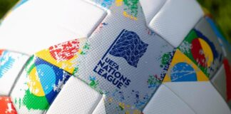 UEFA Nations League Bulgaria vs Norway