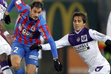 Caen - Toulouse Soccer Prediction