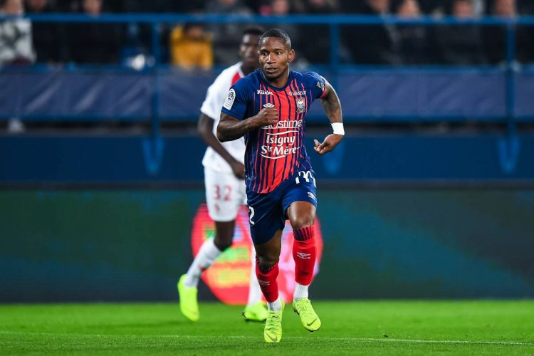 Caen vs Nimes Football Tips