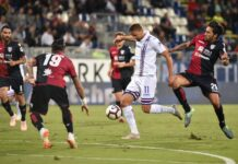 Cagliari vs Sampdoria Soccer Betting Tips