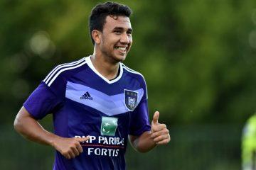 Charleroi - Anderlecht Soccer Prediction
