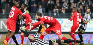 Charleroi - Standard Liege Soccer Prediction