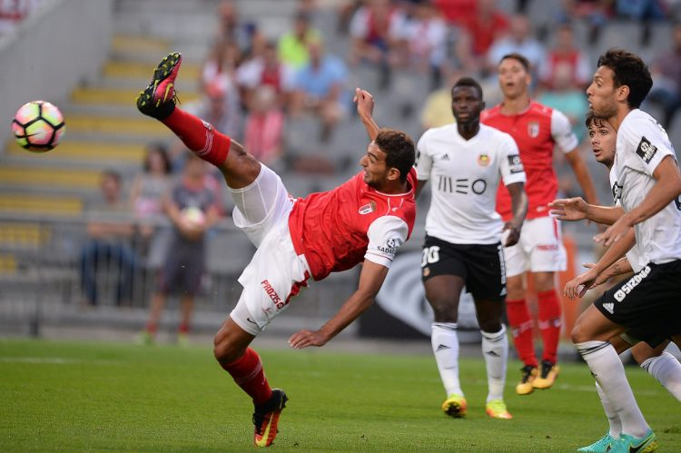 Football Prediction Chaves vs SC Braga