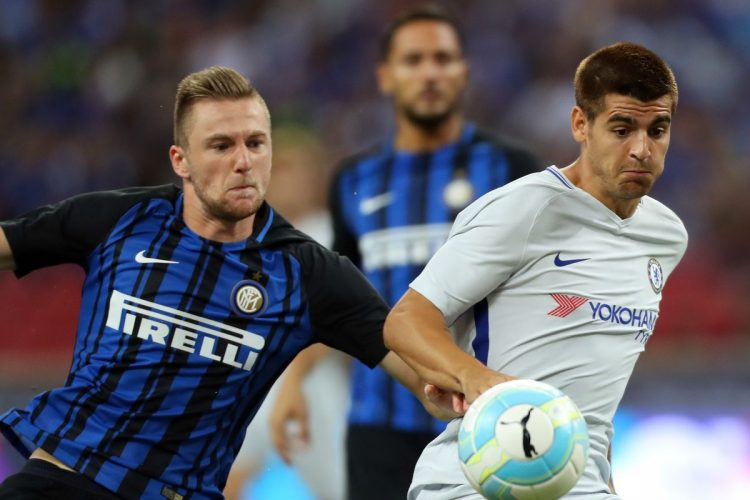 Football Tips Chelsea vs Inter