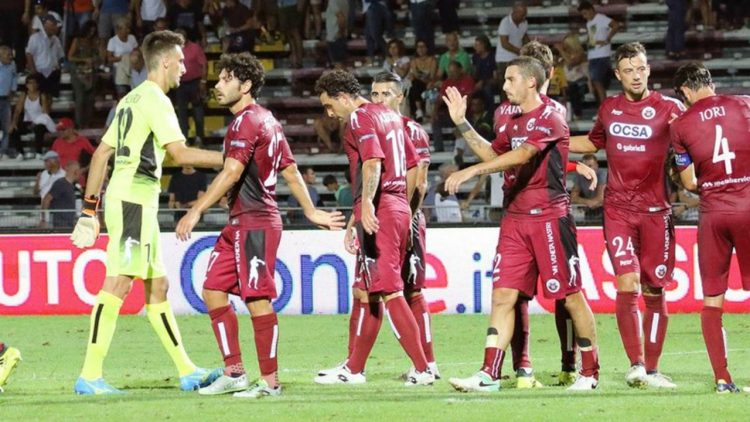 Football Prediction Cittadella vs Crotone