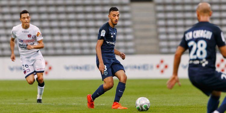 Clermont Foot - Paris FC Soccer Prediction