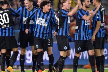 Club Brugge vs Oostende Football Tips