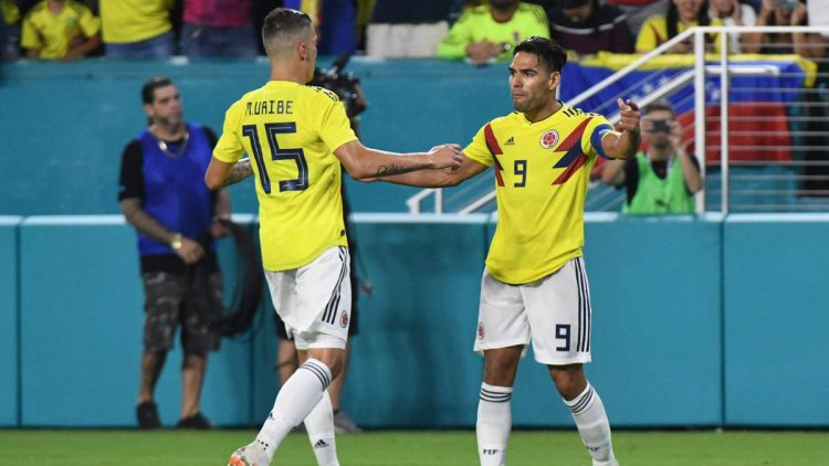 Football Tips Colombia vs Argentina