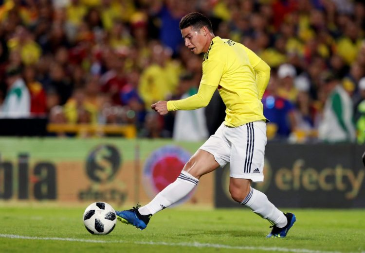 Colombia vs Japan World Cup Prediction