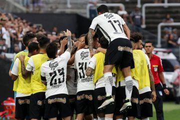 Corinthians - America Mineiro Soccer Prediction