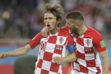 Croatia - Denmark World Cup Prediction