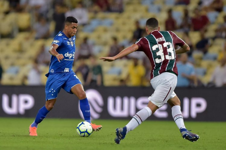Cruzeiro vs Fluminense Betting Tips