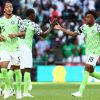 Czech Republic - Nigeria Soccer prediction