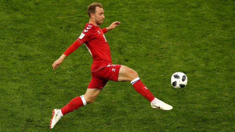World Cup Prediction Denmark - Australia