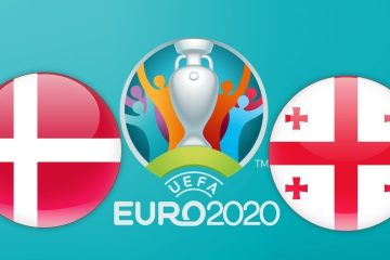 Denmark vs Georgia Betting Tips
