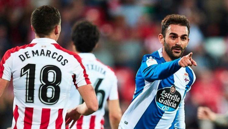 Deportivo la Coruna - Sevilla Soccer Prediction