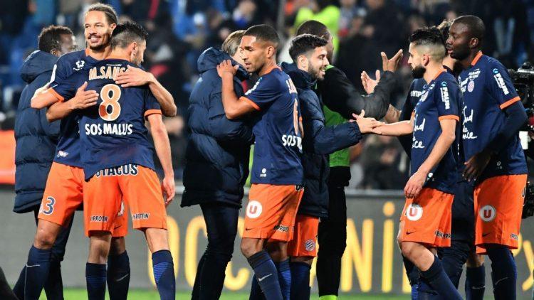 Dijon vs Montpellier Football Prediction
