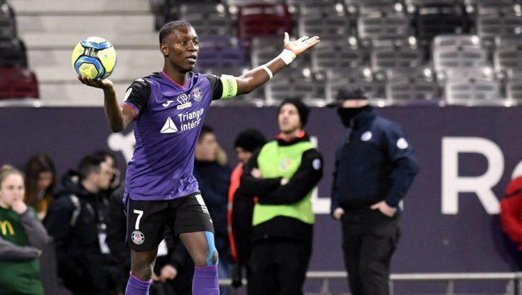 Dijon vs Toulouse Soccer Betting Tips