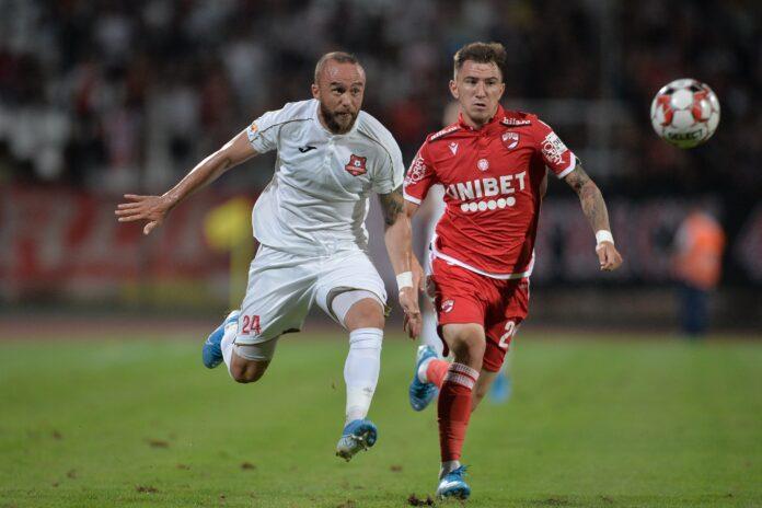 Dinamo Bucharest vs FC Hermannstadt Soccer Betting Tips