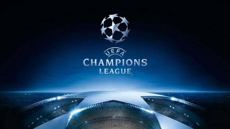 Champions League Dinamo Zagreb vs Hapoel Beer Sheva