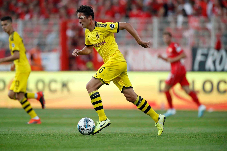 Paderborn-borussia dortmund betting expert soccer mauro betting lendo a carta da