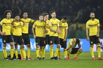Dortmund vs. Leverkusen Betting Tips