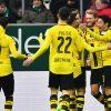 Dortmund vs. Werder Bremen Football Prediction