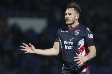 Dundee United vs Ross County Betting Tips