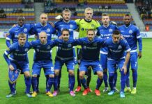 Dynamo Brest vs FK Sarajevo Soccer Betting Tips