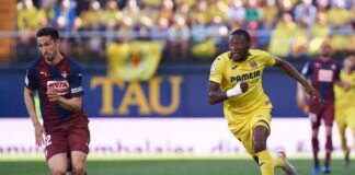 Eibar vs Villarreal Soccer Betting Tips