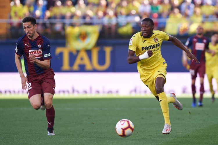 Eibar vs Villarreal Soccer Betting Tips
