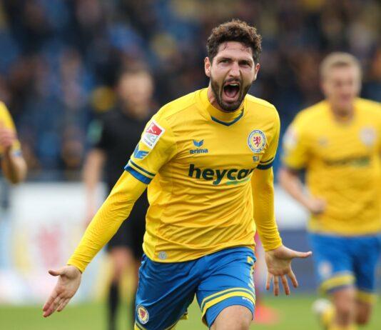 Eintracht Braunschweig vs 1. FC Nurnberg Soccer Betting Tips