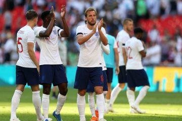 England - Costa Rica Soccer Prediction