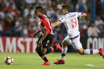 Estudiantes - Club Nacional Betting Prediction