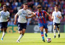 Everton vs Crystal Palace Soccer Betting Tips