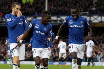 Everton vs Crystal Palace Premier League