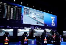 F1 eSports - The alternative to Formula 1 betting tip